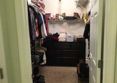 Closet 3 After
