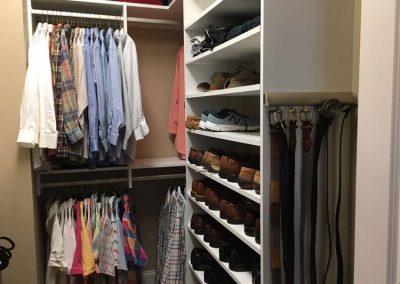 New Closet 2 After