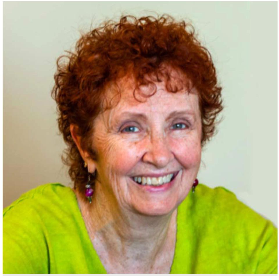 Meet Liz Stroud - Declutter Maven Asheville Organizing